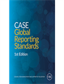 PRE-ORDER: CASE Global Reporting Standards Print Edition
