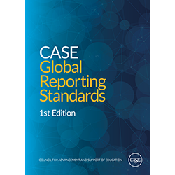 PRE-ORDER CASE Global Reporting Standards (Available Mid-March)