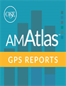 AmAtlas Graphical Program Summary (GPS) Report - Alumni Relations