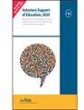 Voluntary Support of Education (VSE) - Summary Findings 2020
