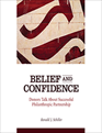 Belief and Confidence: Donors Talk About Successful Philanthropic Partnership