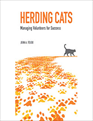 Herding Cats: Managing Volunteers for Success